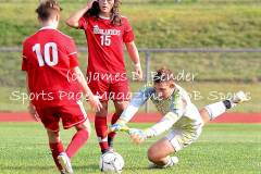 Gallery CIAC BSOC: Portland 2 vs. Morgan 3