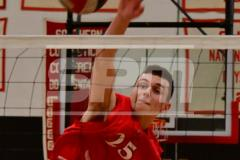 CIAC BVYB: A Tribute to Cheshire's Colby Hayes Photo # (141)