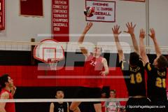 CIAC BVYB: A Tribute to Cheshire's Colby Hayes Photo # (343)