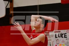 CIAC BVYB: A Tribute to Cheshire's Colby Hayes Photo # (393)