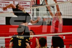 CIAC BVYB: A Tribute to Cheshire's Colby Hayes Photo # (441)