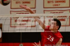 CIAC BVYB: A Tribute to Cheshire's Colby Hayes Photo # (94)