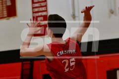 Gallery CIAC BVYB; Cheshire 3 vs. Masuk 0 - Photo # 302