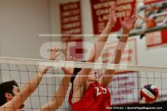 Gallery CIAC BVYB; Cheshire 3 vs. Masuk 0 - Photo # 825