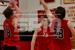 Gallery CIAC BYVB; Cheshire 3 vs. Masuk 0 - Photo # 345