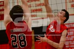 Gallery CIAC BYVB; Cheshire 3 vs. Masuk 0 - Photo # 365
