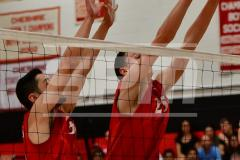 Gallery CIAC BYVB; Cheshire 3 vs. Masuk 0 - Photo # 530