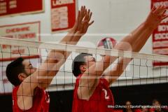 Gallery CIAC BYVB; Cheshire 3 vs. Masuk 0 - Photo # 531