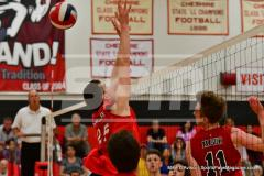 Gallery CIAC BYVB; Cheshire 3 vs. Masuk 0 - Photo # 587
