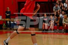 Gallery CIAC BYVB; Cheshire 3 vs. Masuk 0 - Photo # 594