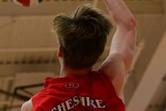Gallery CIAC BVYB; Cheshire 3 vs. Daniel Hand 1 - Photo # (504)