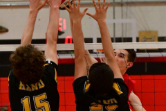 Gallery CIAC BVYB; Cheshire 3 vs. Daniel Hand 1 - Photo # (760)