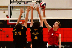 Gallery CIAC BVYB; Cheshire 3 vs. Daniel Hand 1 - Photo # (772)