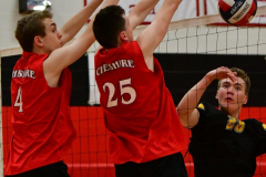 Gallery CIAC BVYB; Cheshire 3 vs. Daniel Hand 1 - Photo # (847)