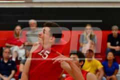 Gallery CIAC BYVB; Cheshire 3 vs. Masuk 0 - Photo # 087