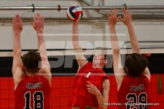 Gallery CIAC BYVB; Cheshire 3 vs. Masuk 0 - Photo # 176