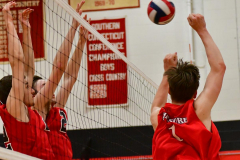Gallery CIAC BVYB; Cheshire 3 vs. Masuk 0 - Photo # 1021
