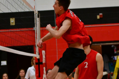 Gallery CIAC BVYB; Cheshire 3 vs. Masuk 0 - Photo # 201