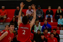 Gallery CIAC BVYB; Cheshire 3 vs. Masuk 0 - Photo # 250