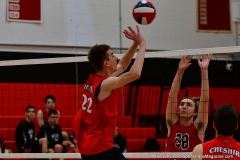 Gallery CIAC BVYB; Cheshire 3 vs. Masuk 0 - Photo # 315