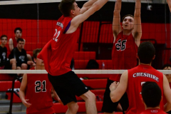 Gallery CIAC BVYB; Cheshire 3 vs. Masuk 0 - Photo # 316