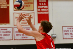 Gallery CIAC BVYB; Cheshire 3 vs. Masuk 0 - Photo # 906