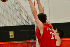 Gallery CIAC BVYB; Cheshire 3 vs. Masuk 0 - Photo # 930