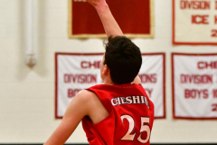 Gallery CIAC BVYB; Cheshire 3 vs. Masuk 0 - Photo # 947