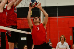 Gallery CIAC BVYB; Cheshire 3 vs. Masuk 0 - Photo # 993