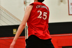 Gallery CIAC BVYB; Cheshire 3 vs. Masuk 0 - Photo # 994