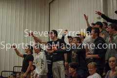 Gallery CIAC Class M Boys Basketball Tournament SR - #1 Sacred Heart 85 vs # 17 Watertown 47-10