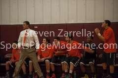 Gallery CIAC Class M Boys Basketball Tournament SR - #1 Sacred Heart 85 vs # 17 Watertown 47-12