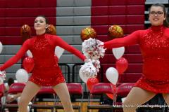 Gallery CIAC Dance; Wolcott High - Photo # (16)