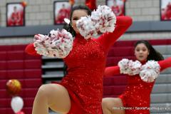 Gallery CIAC Dance; Wolcott High - Photo # (20)
