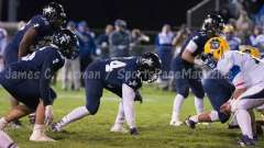 CIAC Football Ansonia 41 vs. Seymour 20 (42)