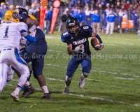 CIAC Football Ansonia 41 vs. Seymour 20 (74)