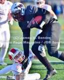 Gallery CIAC Football Class L Finals: #1 Windsor 20 vs. #2 New Canaan 35