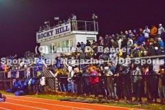 Gallery CIAC Football Class S Semi Final: #8 Seymour 7 vs. #4 Rocky Hill 42