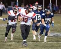CIAC Football Class S SF's - #2 Ansonia 49 vs. #6 Cromwell_Portland 28 - Photo (106)