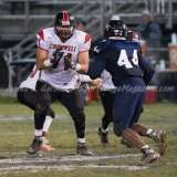 CIAC Football Class S SF's - #2 Ansonia 49 vs. #6 Cromwell_Portland 28 - Photo (111)