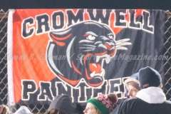 CIAC Football Class S SF's - #2 Ansonia 49 vs. #6 Cromwell_Portland 28 - Photo (2)