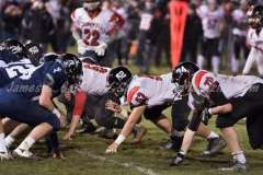 CIAC Football Class S SF's - #2 Ansonia 49 vs. #6 Cromwell_Portland 28 - Photo (69)