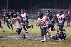 CIAC Football Class S SF's - #2 Ansonia 49 vs. #6 Cromwell_Portland 28 - Photo (82)