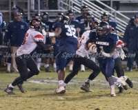 CIAC Football Class S SF's - #2 Ansonia 49 vs. #6 Cromwell_Portland 28 - Photo (83)