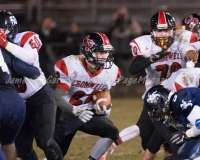 CIAC Football Class S SF's - #2 Ansonia 49 vs. #6 Cromwell_Portland 28 - Photo (96)