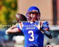Gallery CIAC Football: Coginchaug 16 vs. Old Saybrook Westbrook 48