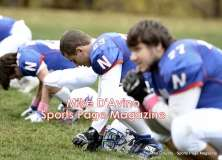 CIAC Football - Focused on Nonnewaug vs. SMSA - Photo # (14)