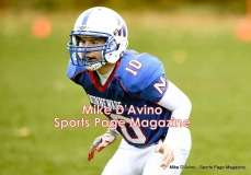 CIAC Football - Focused on Nonnewaug vs. SMSA - Photo # (19)