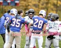 CIAC Football - Focused on Nonnewaug vs. SMSA - Photo # (44)