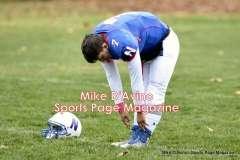 CIAC Football - Focused on Nonnewaug vs. SMSA - Photo # (6)